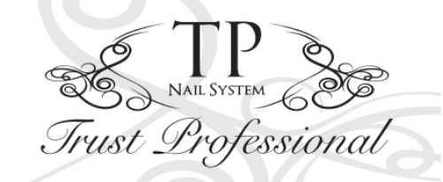 Trust Professional Banner Logo
