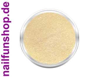 Acryl Luxus Puder 04 Gold Glitter - 3gr. Dose - mischbar