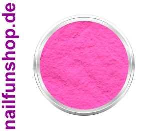 Acryl Luxus Puder 11 Pink - 3gr. Dose - mischbar