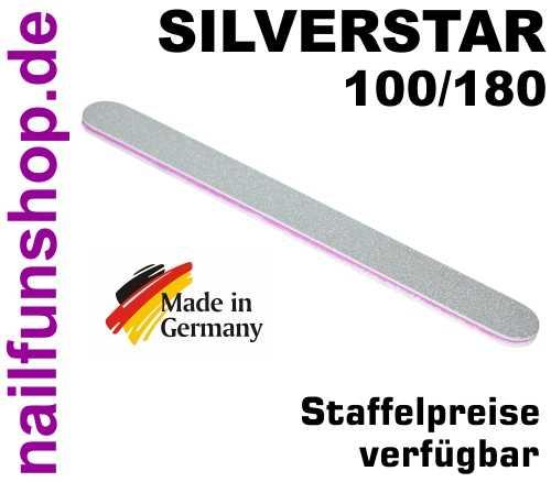 Profifeile Silverstar Imperial Körnung 100/180 mit Longlife Beschichtung