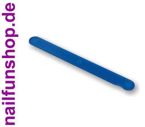 Profi Feilflächen Wechselsystem - Griffstück blau Standard - GRB25