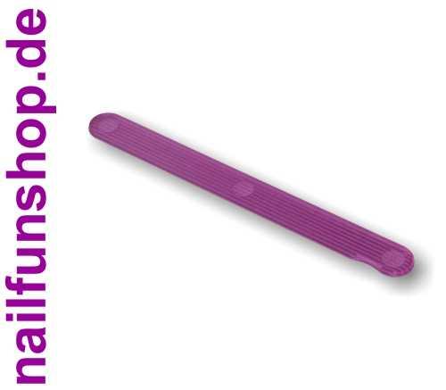 Profi Feilflächen Wechselsystem - Griffstück pink Standard - GRP25
