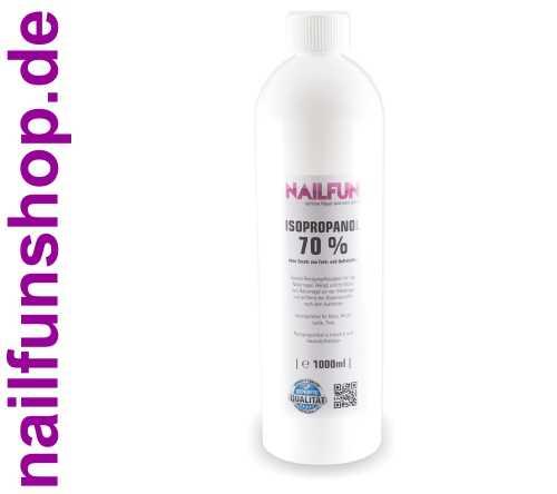 Isopropanol 70% - 1000ml - 1 Liter 2-Propanol