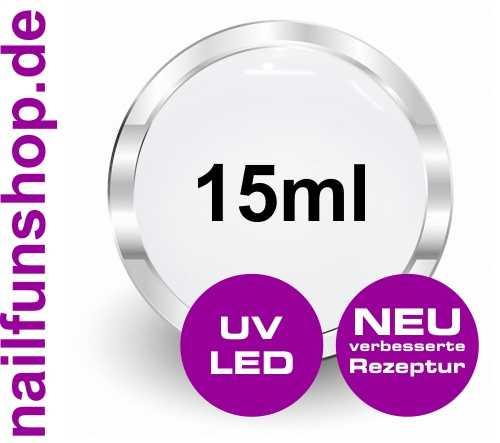 3in1 Prime Monophase Gel klar [15ml] dickviskose säurearm selbstglättend