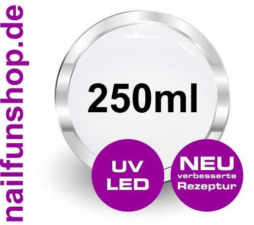 3in1 Prime Monophase Gel klar [250ml] dickviskose säurearm selbstglättend