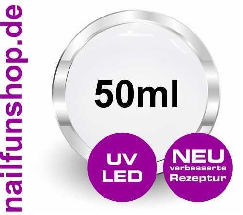 3in1 Prime Monophase Gel klar [50ml] dickviskose säurearm selbstglättend