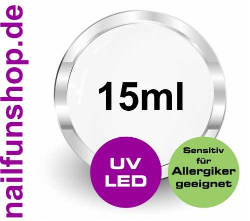 Hyper Sensitiv Gel [15ml] für Allergiker All-in-One 3in1 klar