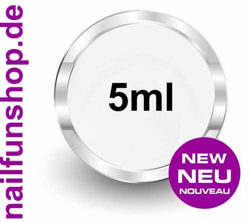 GLUE Gel 5ml -  zum befestigen von Nagelschmuck auf der Nagelmodellage