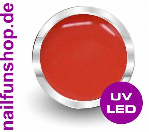 NAILFUN PRIME Farbgel 860 Coralium - 5ml
