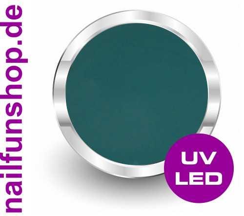 NAILFUN PRIME Farbgel 867 Bleu Verl Obscure - 5ml