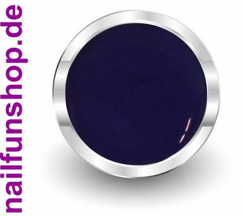 NAILFUN PRIME Farbgel 290 Dark Bali Blue - 5ml