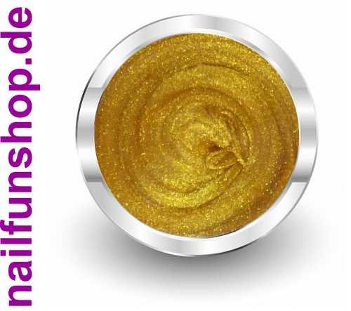 NAILFUN PRIME Farbgel 079 Gamboge Gold - 5ml