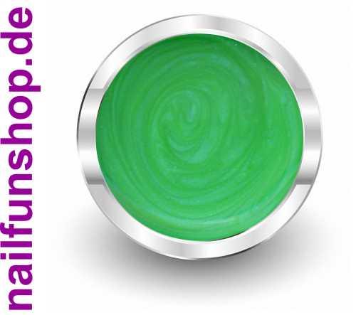 NAILFUN PRIME Farbgel 423 Candy Lime - 5ml