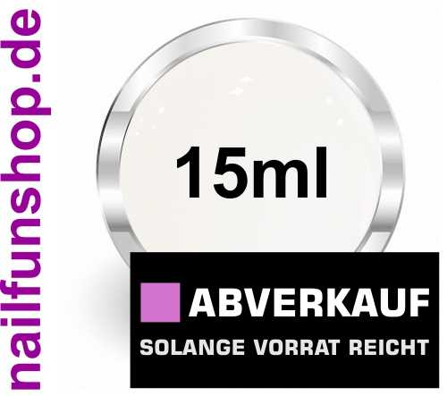 NAILFUN 15ml 3in1 Allround Gel klar dickviskose 1-Phasengel säurearm