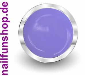 NAILFUN UV-Color-Farbgel Pastell Mauve cream - 5ml