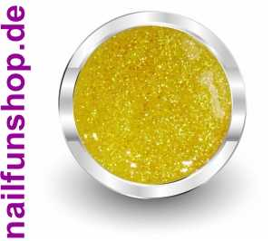 NAILFUN UV-Color-Farbgel Sparkle Sunny - 5ml