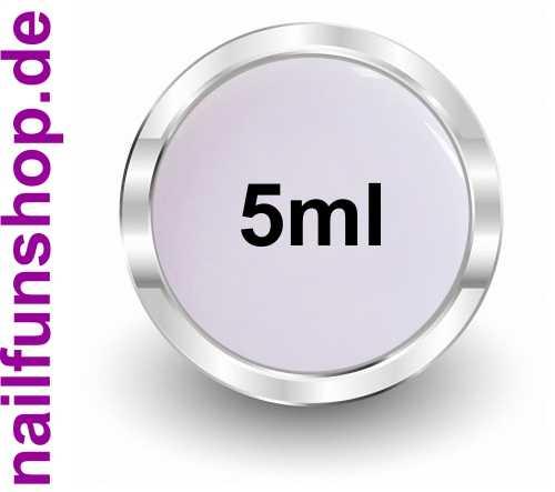 5ml UV Versiegelungsgel MATT High Quality Studio Finishgel