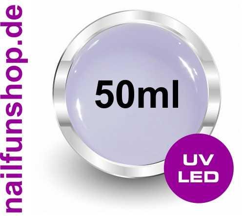 Versiegelungsgel [50ml] UV & LED dünnviskose hochglänzend selbstglättend