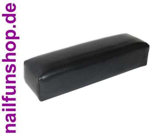 NAILFUN Handablage / Handauflage Farbe Schwarz