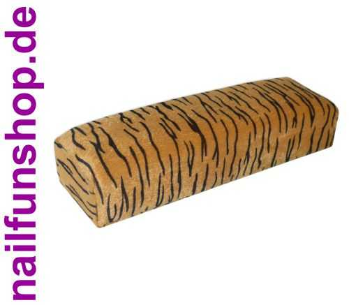 NAILFUN Handablage / Handauflage Farbe: Tiger