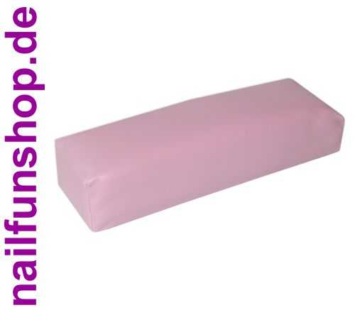 NAILFUN Handablage/Handauflage Farbe: Rosa