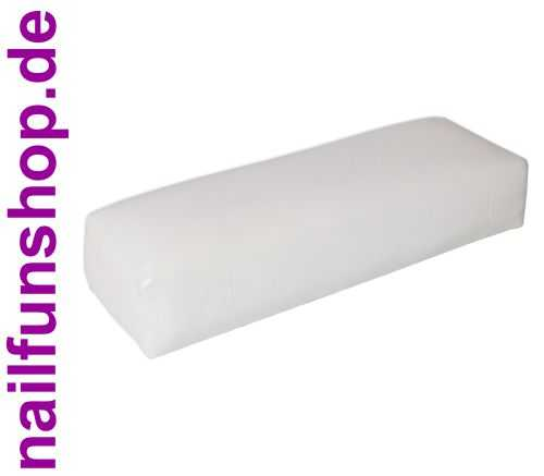NAILFUN Handablage/Handauflage Farbe: Weiss