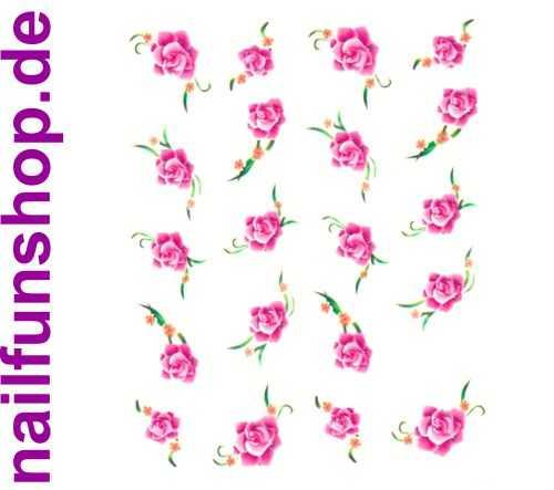 NAILFUN Bogen One Stroke Sticker Onestroke