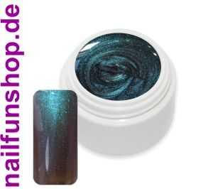 5ml FlipFlop UV-Colorgel Green-Blue - Farbwechsel-Gel