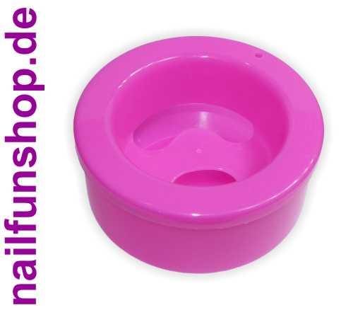 Maniküreschale / Handbad pink / rosa