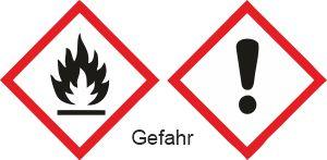 Symbole Kennzeichnungen